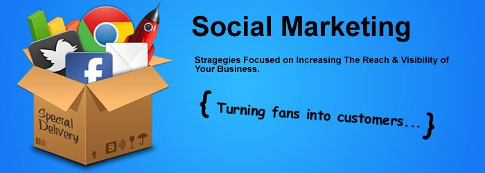 Social Marketing Solutions