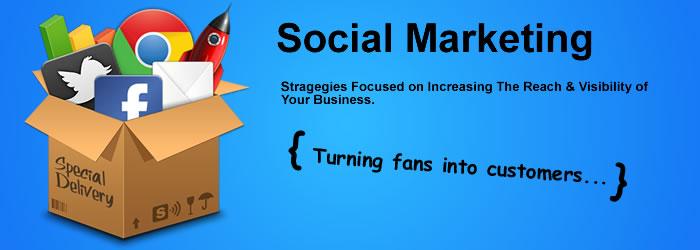 Social Marketing Solutions